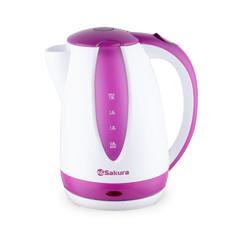 Чайник Sakura SA-2311P