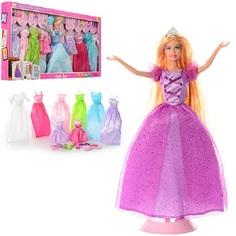 Кукла Defa Lucy с набором одежды 8266