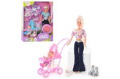 Кукла Defa Lucy Мама + дочка 20958