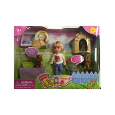 Кукла Defa Lucy 270 / 228984