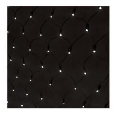 Гирлянда Neon-Night Сеть 1x1.5m 160 LED Warm-White 215-116