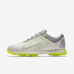 Мужские кроссовки для гольфа Nike Lunar Fire