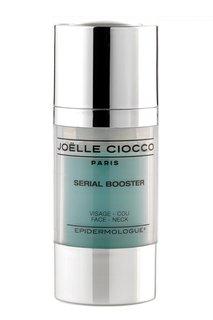 Стимулирующий лосьон для лица на растительной основе SERIAL BOOSTER, 15 ml Joëlle Ciocco
