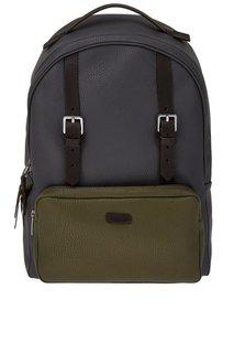 Кожаный рюкзак Man Ulisse Furla