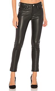 Облегающие брюки newton vegan leather - MCGUIRE