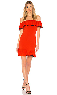 Мини платье capri - Rebecca Vallance