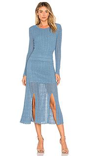 Платье свитер mineras - Tabula Rasa