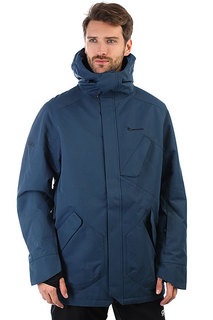 Куртка утепленная Rip Curl Nuthouse Search Insignia Blue