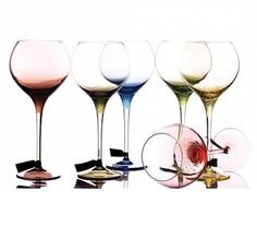 "Набор бокалов для красного вина""Sera-Irida"" Mateo"