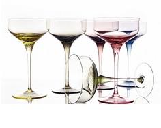 """Набор креманок для шампанского """"Sera-Irida"""" Mateo"""