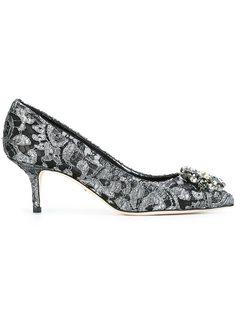 туфли Bellucci  Dolce & Gabbana