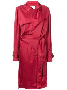 платье в стиле тренч  A.F.Vandevorst