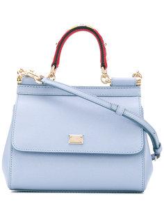 сумка мини Sicily Dolce & Gabbana