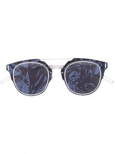 солнцезащитные очки Composite 1.0 Dior Eyewear