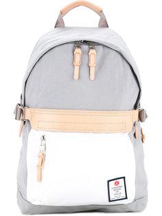 повседневный нейлоновый рюкзак Hidensity Cordura As2ov