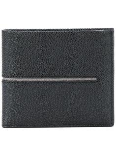 классический бумажник Tods Tod'S
