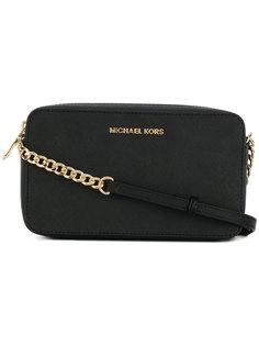 сумка на плечо на молнии Michael Michael Kors