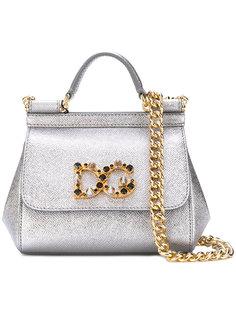 сумка на плечо Sicily Dolce & Gabbana