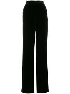 расклешенные брюки Etro