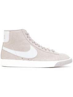 хайтопы Blazer Mid Nike
