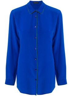 блузка на пуговицах Etro