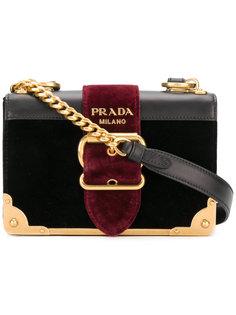 сумка Cahier Prada