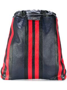 рюкзак Bazar Drawstring  Balenciaga