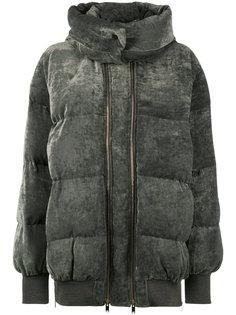 дутая куртка Stella McCartney