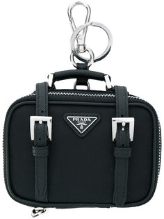 брелок на сумку-тоут Prada Prada