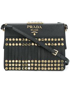 сумка на плечо Idol Prada