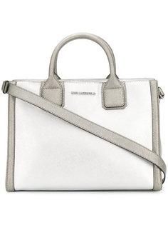 сумка-тоут Karl Klassik Karl Lagerfeld