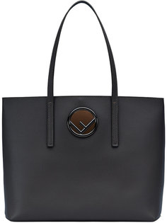 классическая сумка-тоут Fendi