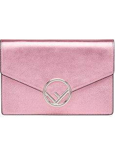 мини-сумка на цепочке Fendi