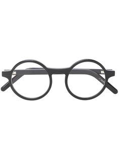 круглые солнцезащитные очки Delirious