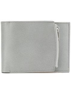 бумажник на молнии сбоку Maison Margiela