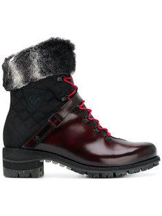 лыжные ботинки Megeve Rossignol