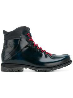 лыжные ботинки Chamonix Rossignol