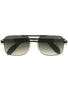 квадратные солнцезащитные очки Cazal