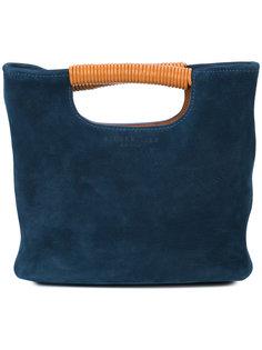мини сумка-мешок  Simon Miller