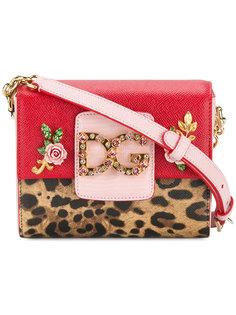 сумка DG Millennials Box  Dolce & Gabbana
