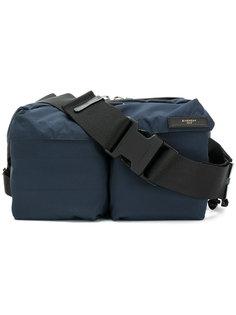 поясная сумка с накладными карманами Givenchy
