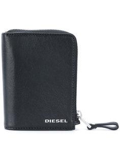 кошелек на молнии L-12 Diesel