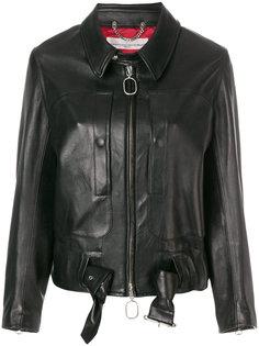 zipped jacket Golden Goose Deluxe Brand