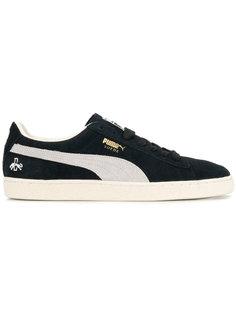 кроссовки со шнуровкой Puma