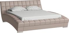 Кровать Адель Beige