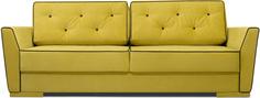 Диван Милан Velvet Yellow