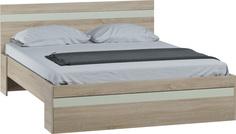 Кровать Флорида Дуб Сонома