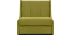 Кресло-кровать Торонто Velvet Green