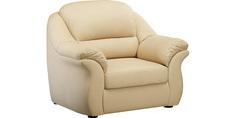 Кресло кожаное Болье-360
