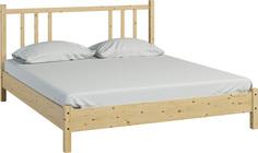 Кровать Карелия МС-21